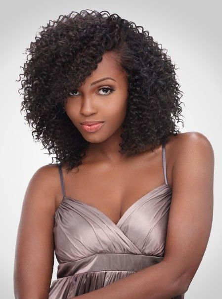 Jheri Curl Hairstyles For Women Short Jheri Curl Bobs