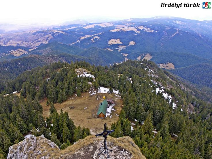 Dóra és Péter túrái, Egyes-kő - Travel to Transylvania