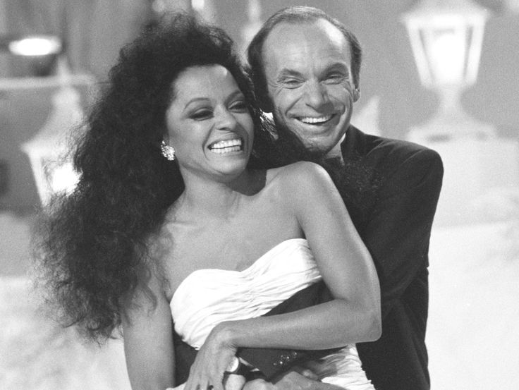 Image result for Diana Ross & Husband: Arne Naess Jr.