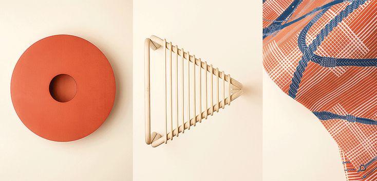 Дом Hermès представил новые коллекции мебели и аксессуаров 2017-2018 года. Премьерный показ состоялся в мультимедийном пространстве La Pelota, в рамках Миланской недели дизайна.По теме: Hermès: …