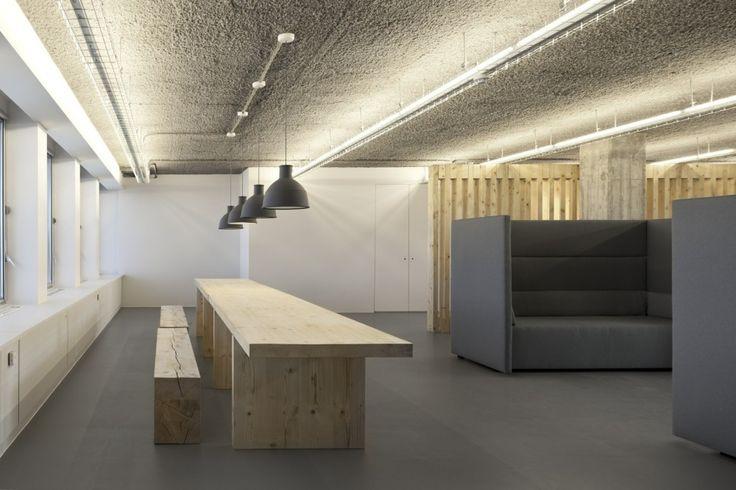 Escritório TBWA\LISBOA / ColectivArquitectura