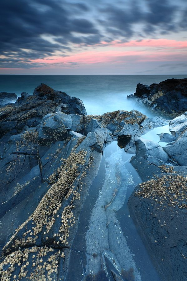 Kings Rocks, Stanley, Tasmania, Australia