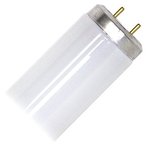 GE 10282 - F25T12/CW/28 Straight T12 Fluorescent Tube Light Bulb by GE Lighting #FT/CW/ #Straight #Fluorescent #Tube #Light #Bulb #Lighting