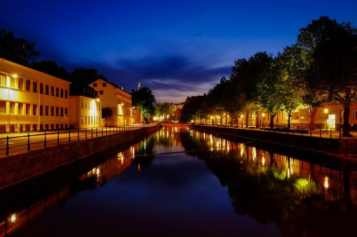 Uppsala | Photo: Klas-Herman Lundgren