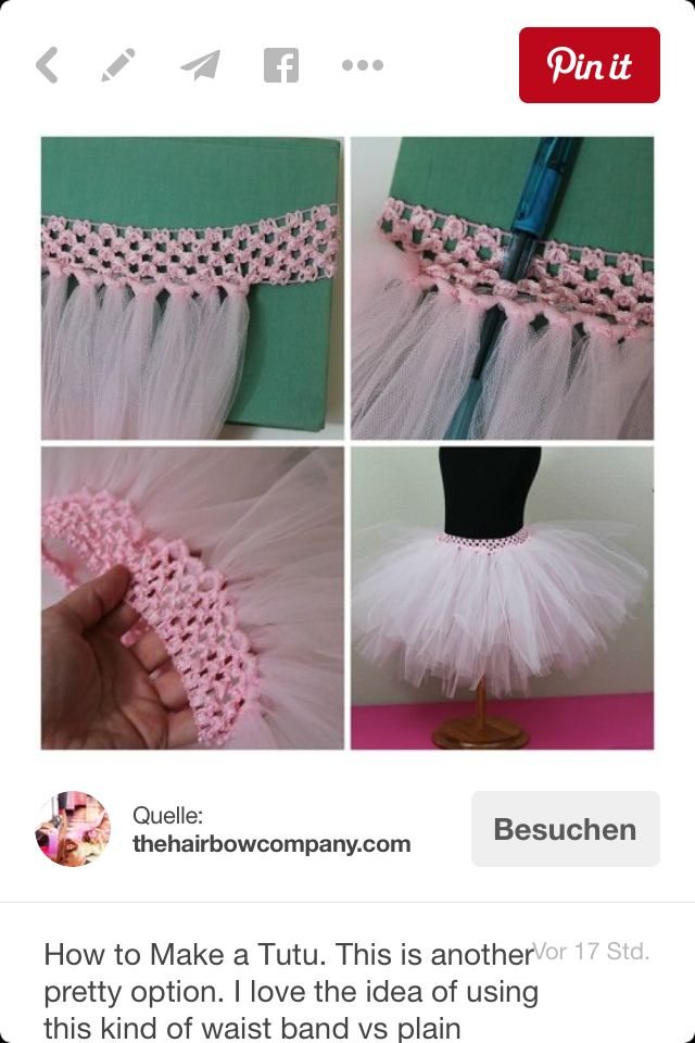 Just bought this waistband & 2 different pink twills. Looks super easy to make
