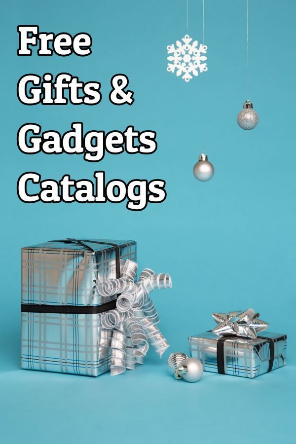 Free Christmas Catalogs By Mail 2020 Request Free Catalogs To Be Sent To You By Mail   Shopping Kim in