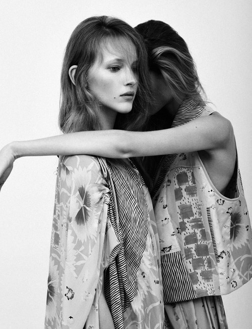 Kenzo, Fashion Couture, Inspiration, Style, Fashion Pattern, Fashion Photography, Under Curr Magazines, Prints, Filep Motwary