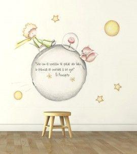 Mural infantil de papel pintado personalizable en la medida que se desee. Los murales se envian en tiras de papel pintado listas para colocar. Su colocación es sencilla como cualquier papel pintado. Este mural está diseñado para dar el efecto pintado en pared igual que si tuvieramos un mural pintado en la pared. La ventaja es que una vez tengamos que quitarlo se puede arrancar fáclmente mojando el papel. Se pueden limpiar con un paño húmedo. Para pedir este mural hay que seleccionar el…