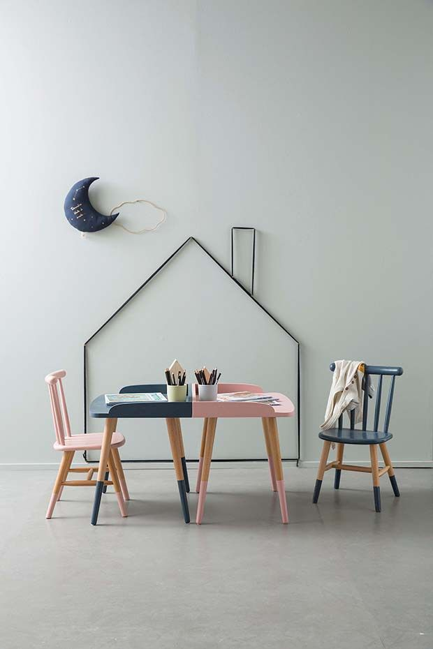 Modern furniture for kids room - Cyrillus
