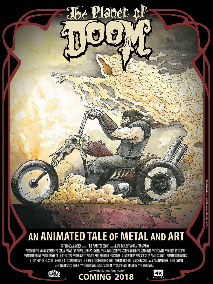 PLANET OF DOOM  -_- Movie-Poster --- Profillio2