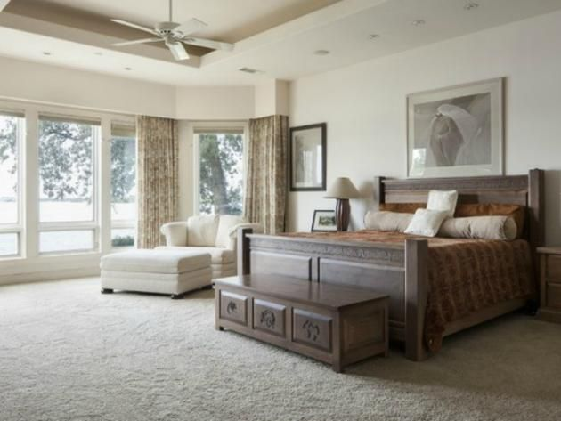Nice Master Bedroom..... | Rooms In And Out Of Our Houses ...