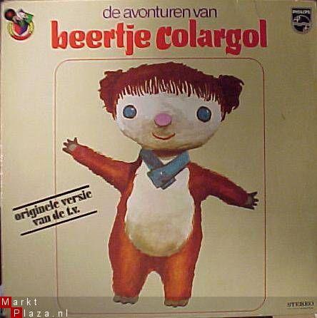 Beertje Colargol