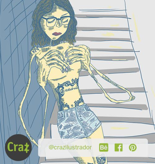 crazilustrador​   Full work, baesuicideFollow me on:  instagram ::: flickr ::: pinterest ::: facebookShop:  society6 Thanks!