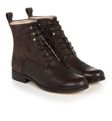 Practical, yet cute -NW3 Lange Ankle Boot