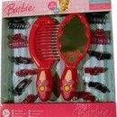 Set coafura Barbie