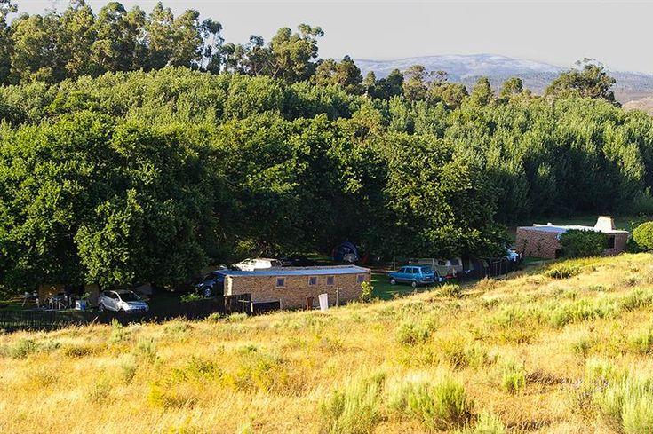 Eikebos Campsite