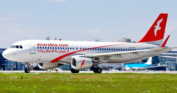 Air Arabia selects AFI KLM E&M for CFM56-5B engine support of its A320 fleet