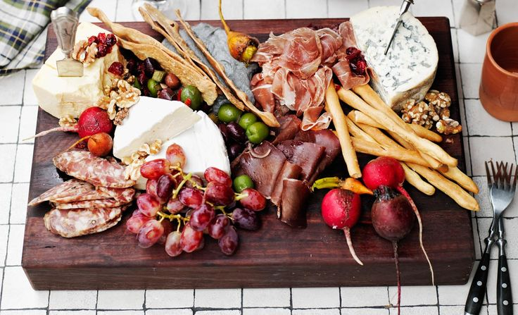Best cheese platters in Sydney