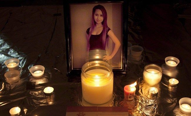 Amanda Todd Death | ... look at anti-bullying measures in Canada since Amanda Todd's death