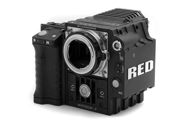 RED's New $42,000 Black & White EPIC-M Monochrome: Epicmmonochrom, Red Camera, Red Epicm, Epicm Monochrome, Monochrome Camera, Cinema Camera, Epic M Monochrome, Reflex Camera, 42000 Epicm