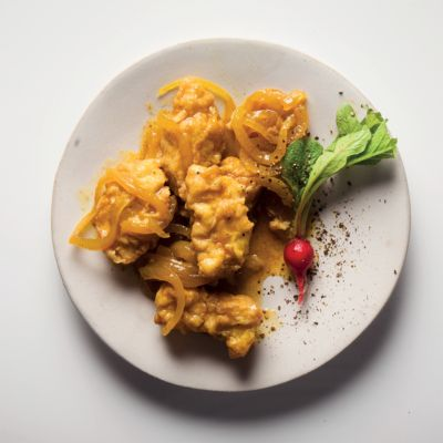 Taste Mag   Cape Malay-style pickled fish @ https://taste.co.za/recipes/cape-malay-style-pickled-fish/