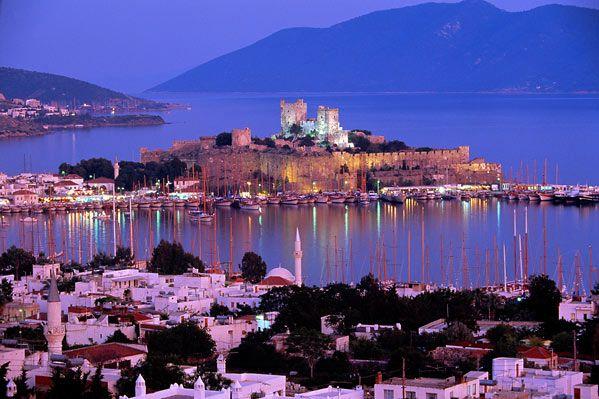 Turkey - The Mediterranean Beauty