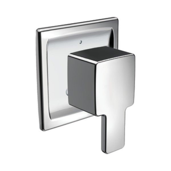 90 Degree Transfer Tub and Shower Faucet Trim