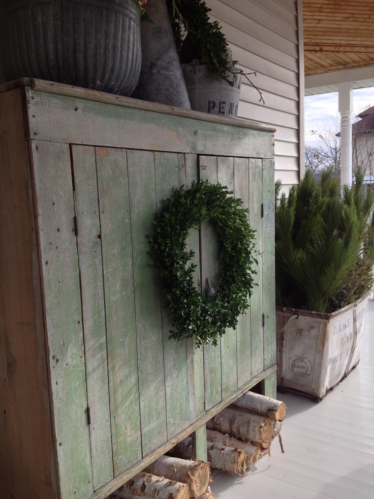 128 best images about primitive greens on pinterest for Country porch coupon code