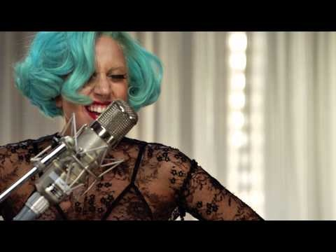 Lady Gaga can actually sing...love this one with Tony Bennett