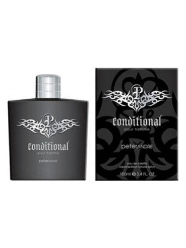 Conditional Peter Andre para Hombres