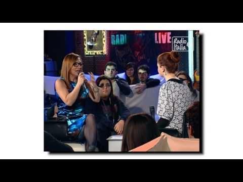 Intervista Annalisa Scarrone pt 1 - #NaliRadioItalia #Intervista #Annalisa #Amici #PaolaGallo #RadioItalia