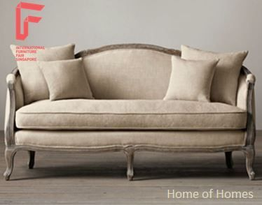 Restoration Hardware. Home Of Homes Furniture Is A Reputable High End  Manufacturer That Is Known For Quality