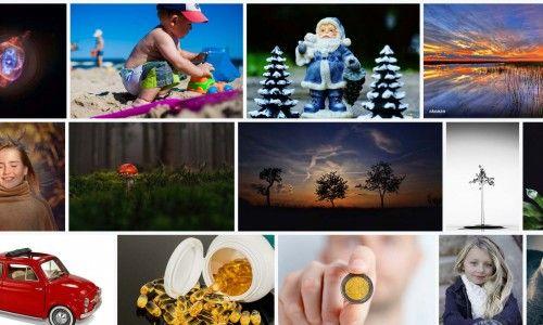 Los 20 mejores bancos de imágenes gratuitos