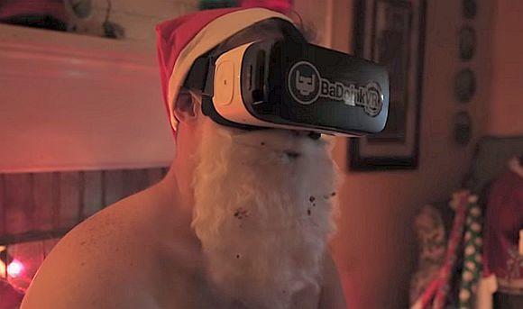 Porno-Brille: Pornhub entert die virtuelle Realität