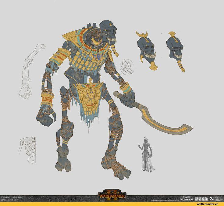 Tomb Kings,Warhammer Fantasy,Warhammer FB,фэндомы,Total War Warhammer,Total War,Игры,FB Games