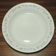 Crockery Plate