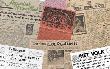 Zoeken in Delpher - Boeken Kranten Tijdschriften naar primaire bronnen.