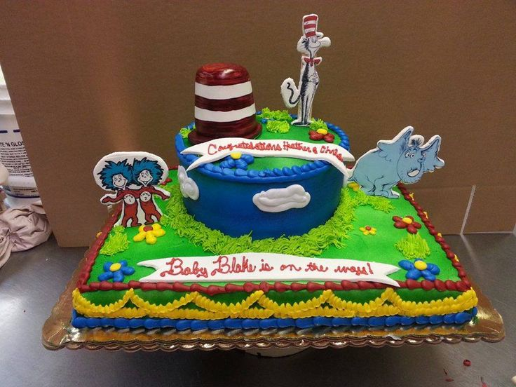 Thomas The Train Birthday Cake Kroger