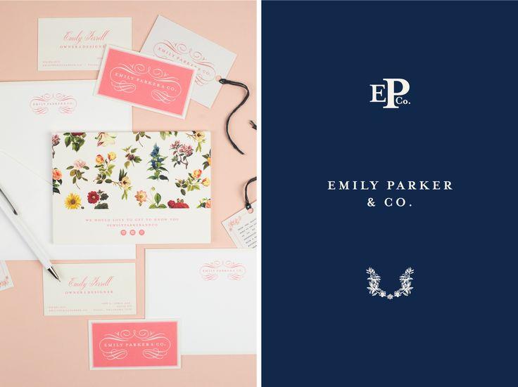 Emily Parker & Co. — Spruce Rd.