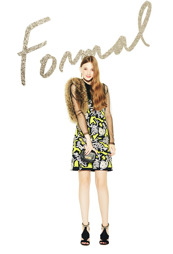 【Formal】ADELE MODE-POP