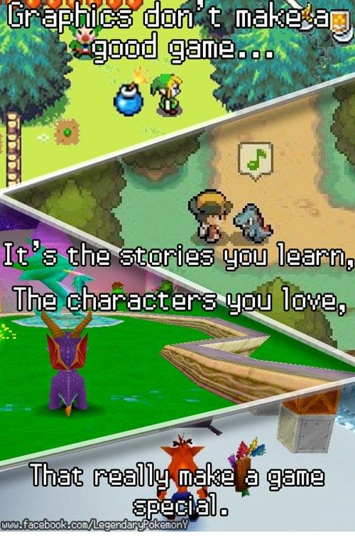 This is the Way Video Games Should Work