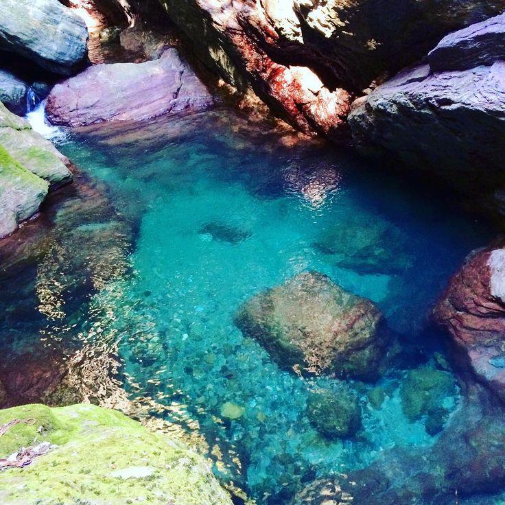 3年連続、水質は日本で一番!奇跡の清流「仁淀川」が美しい | TABI LABO