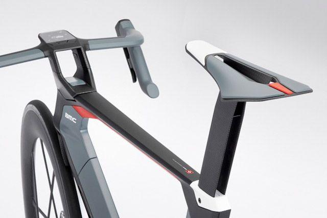 BMC Impec Concept Bike | Bicycle Design
