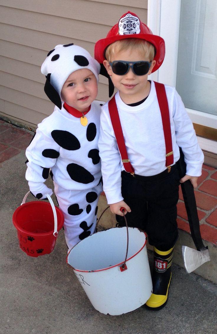 Best 20+ Diy fireman costumes ideas on Pinterest | Brother ...