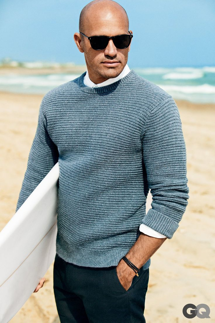 Surf-Inspired Clothing for Men from Kelly Slater | GQ