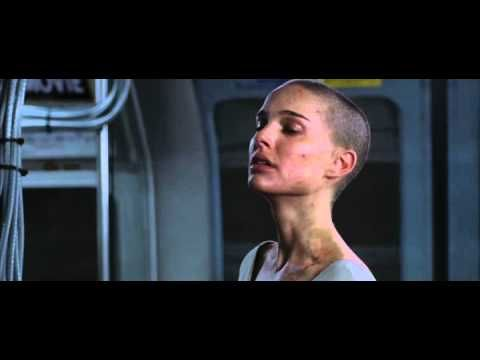 V de Vendetta - Esperanza... y nitrato de amonio