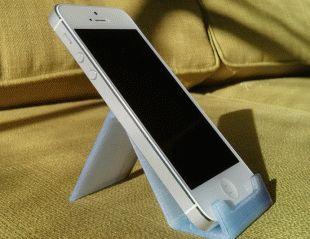 soporte para iphone