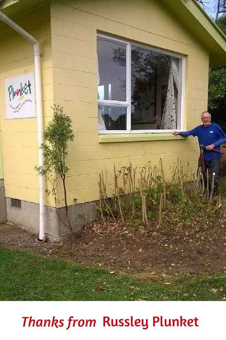 A HUGE thank you to Mark - for the fantastic clean-up job of our Russley Clinic. From water-blasting the building and spouting to cutting back over-grown shrubbery and everything in between! The place looks great! #ClosedForGood2015