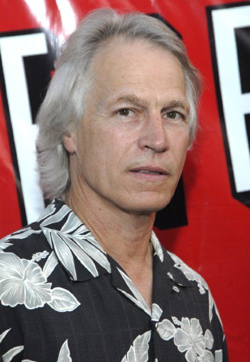 Michael Beck - actor - (b 02/04/1949 Memphis) known for the Warriors, Xanadu with Olivia Newton John, Houston Knights, Mega Force