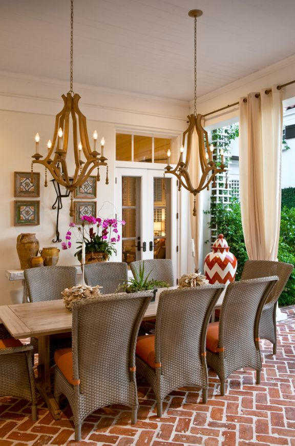 Decorating with chandeliers 10 amazing ideas to make your home look glamorous warm home and - Incredible swedish home design ideas that can make you drooling ...